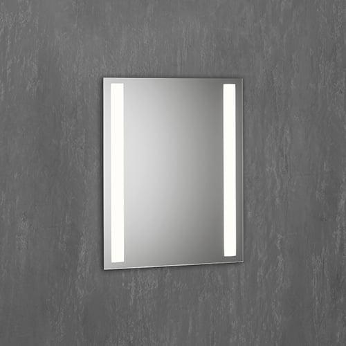 Lichtspiegelschrank Sidelight