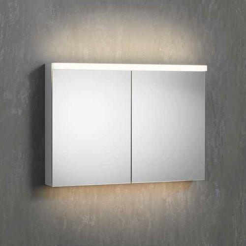 Spiegelschrank für kleine Badezimmer