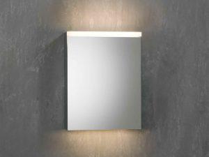Arnea Spiegelschrank für kleine Badezimmer