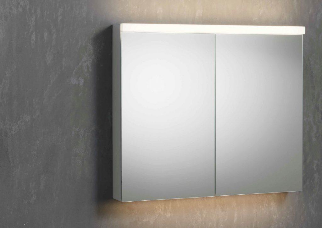 Spiegelschrank Xamo schlichtes Design