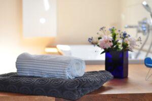 Wellness im Winter: So machen Sie Ihr Badezimmer zur Winter-Wohlfühloase